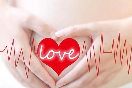 孕期影响胎儿发育的四种情况